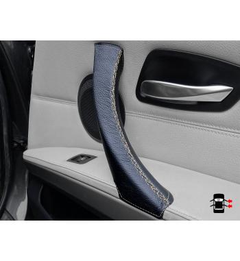 Couvercle de poignée intérieure doré BMW 90