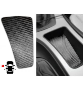 Wkładka karbonowa do schowka w centralnej konsoli BMW serii 3 E90 / E91 / E92 (LHD 51167118034 / RHD 51167118040)