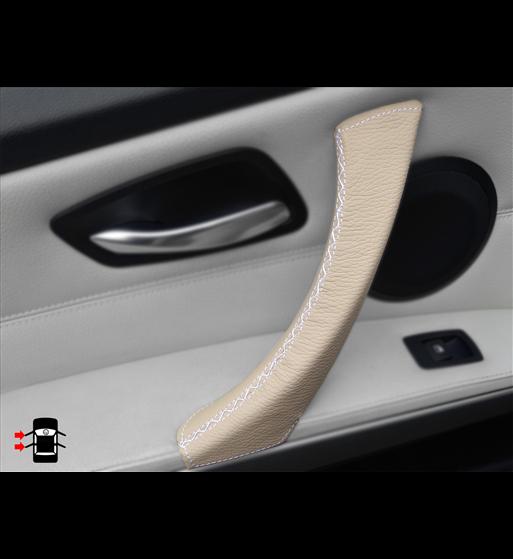 Dakota Beige Door Handle Cover BMW 3 Series E90 E91 E92 & M3 316-340 i/d