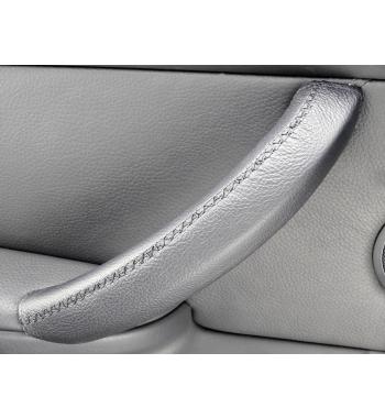 Per BMW X5 & X6 E70, E71, E72 Copri maniglia interno porta (lato destro)