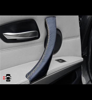 Copri maniglia per porta BMW Serie 3 E90 / E91 316d, 318d, 320d, 320i, 325d, 325i, 328i, 330d, 330i, 335d, 335i, 340d, 340i