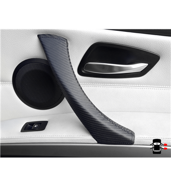 3 Series E90 Carbon Fiber Interior Door Handle