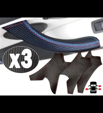 Carbon M3 Door Handles BMW E90 3 Series