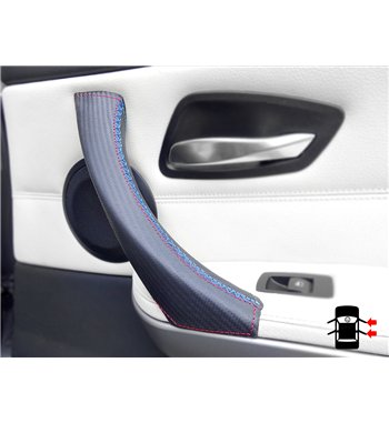 Door Handle Covers for BMW 316d E90 E91