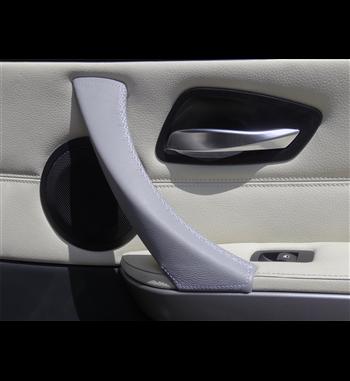 Light Grey Inner Door Handle BMW 3 Series