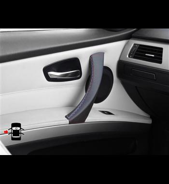 BMW E90 /E91 /E92 /E93 coperchio della maniglia interna sinistra della porta M Sport