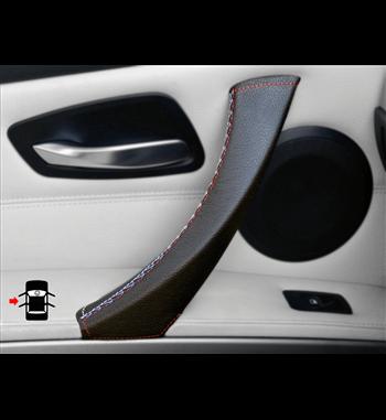 BMW E90 /E91 /E92 /E93 tapa del mango interior izquierdo de la Puerta M Sport