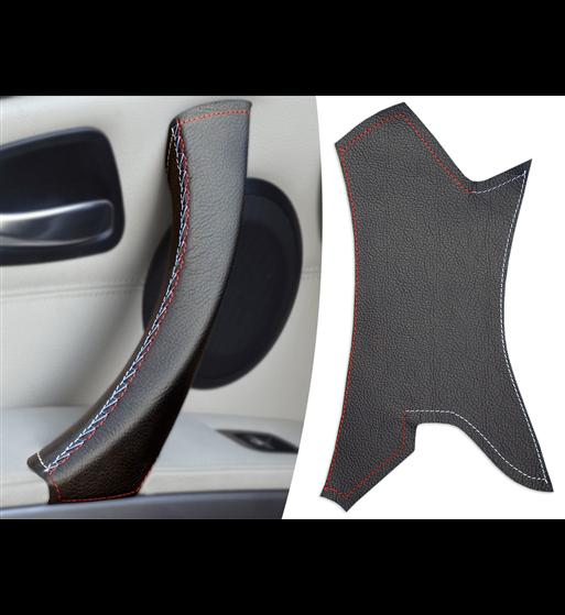 Interior Door Handle Cover for BMW 3 Series E9x fits Left Passenger Door