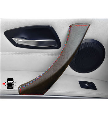 Interior Accessories BMW 3 Series E90/ E91 316d, 318d, 320d, 320i, 325d, 325i, 328i, 330d, 330i, 335d, 335 M3