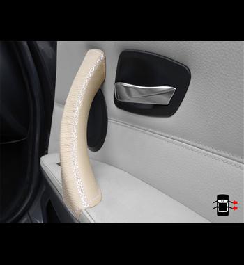 BMW 3 Series Beige interior door handles for 320d E90