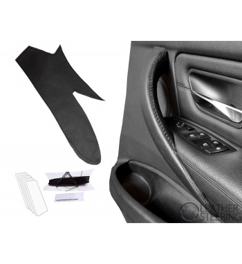 Leather Cover for BMW 3 Series F30/ F31/ F34/ F35/ F80 Inside Door Handle