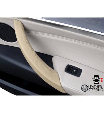 Couvre poignée de porte BMW X5 & X6 E70, E71, E72 2006-13 Beige