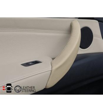 Pokrywa uchwytu drzwi BMW X5 i X6 E70, E71, E72 2006-13 Beżowy