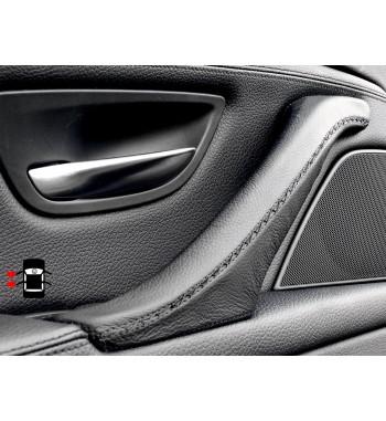 BMW 5 Serie F10 F11 F18 Fodera interna per maniglia della portiera
