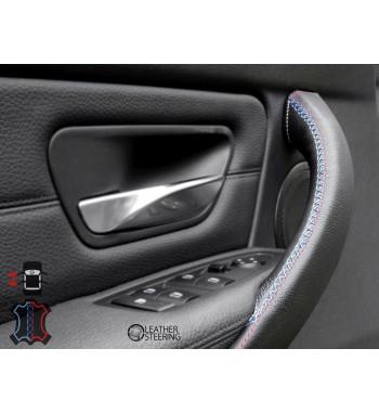 BEESCLOVER Handle Cover Emergency Car Interior Parking Hand Brake Handle Lever for Hon-da Civic 2006-2011
