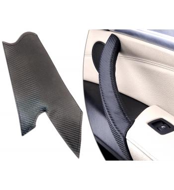 Cubierta de la manija de la puerta BMW X5 y X6 E70, E71, E72 2006-13 Beige