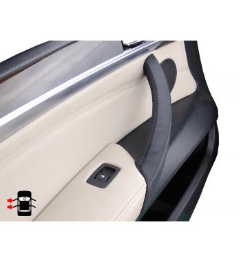 Carbon Fibre Cover for BMW X5 & X6 E70, E71, E72 06-13